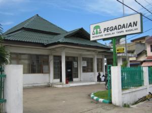Kantor-Pegadaian